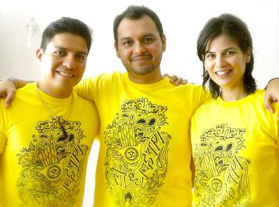 Sadhak-Yoga-fundadores