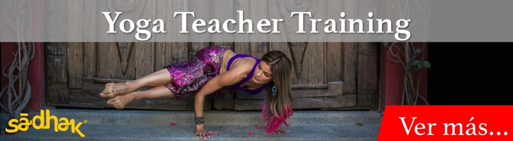 Teacher Training Sadhak Yoga