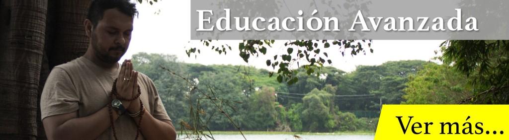 Educacion Avanazada Sadhak Yoga