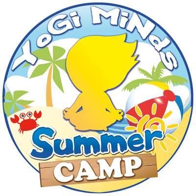 Logo YogiMinds SummerCamps