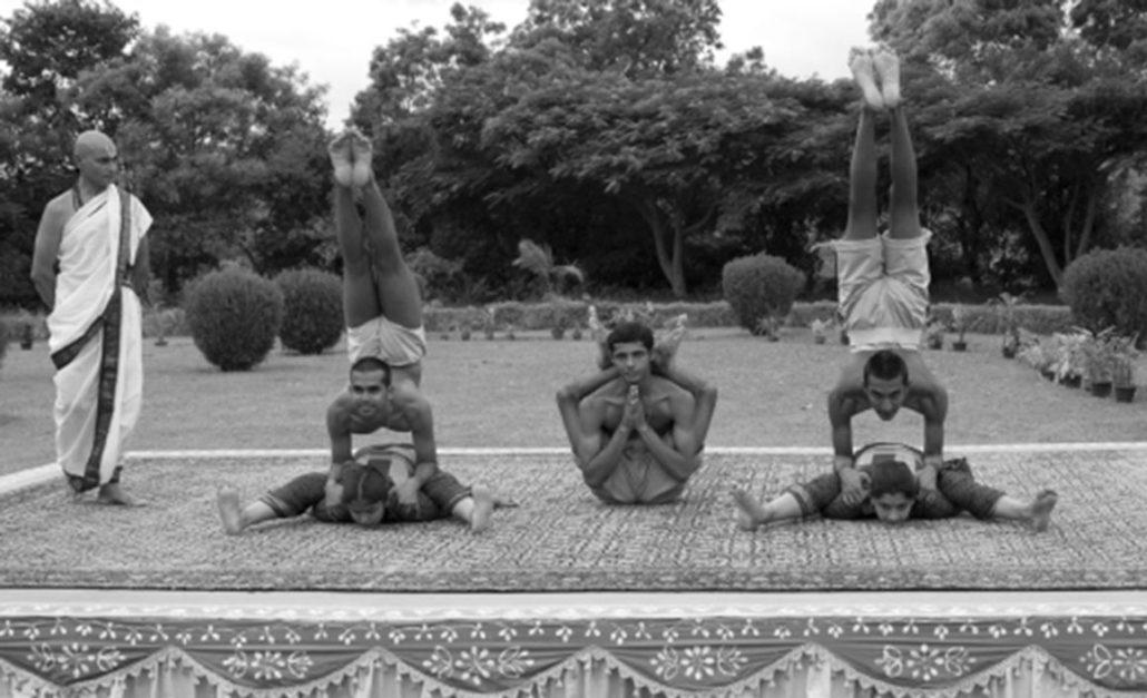 Yoga Makaranda Sadhak 1