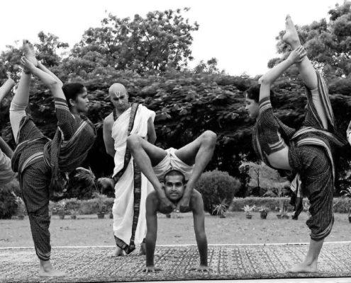 Yoga Makaranda Sadhak 4
