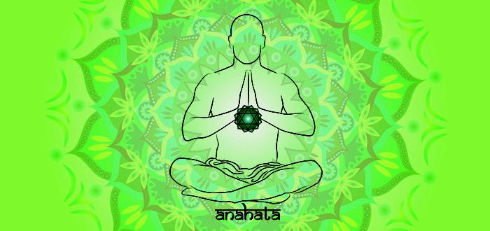 anahatha Chakra