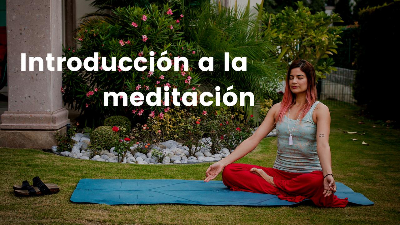 Curso Gratuito de Introducción a la meditación (En Línea) – Sādhak ...