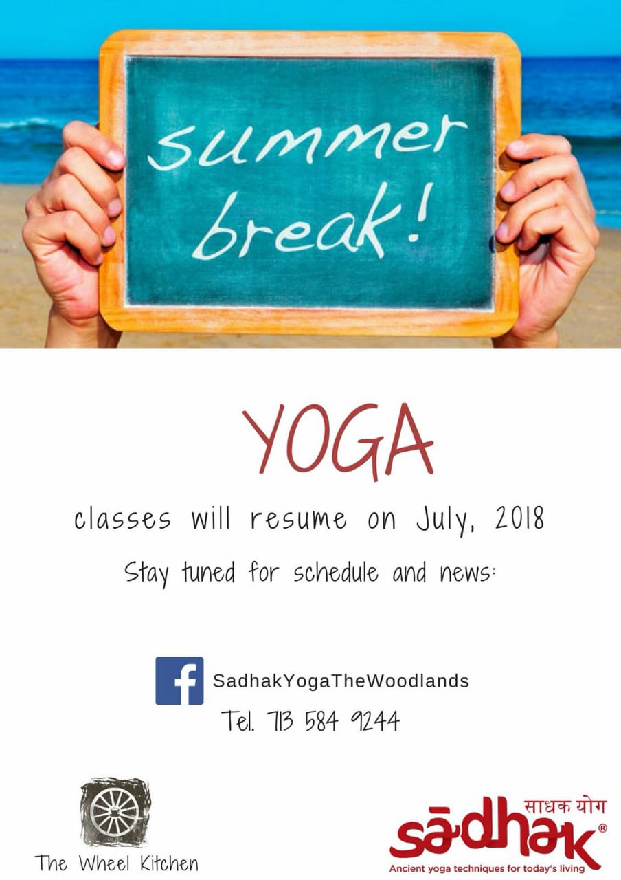 The Woodlands – Sādhak Yoga Institute