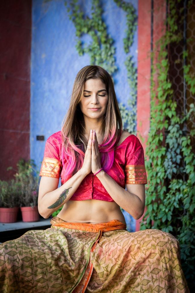 Soy perfecta con mis imperfecciones – Sādhak Yoga Institute